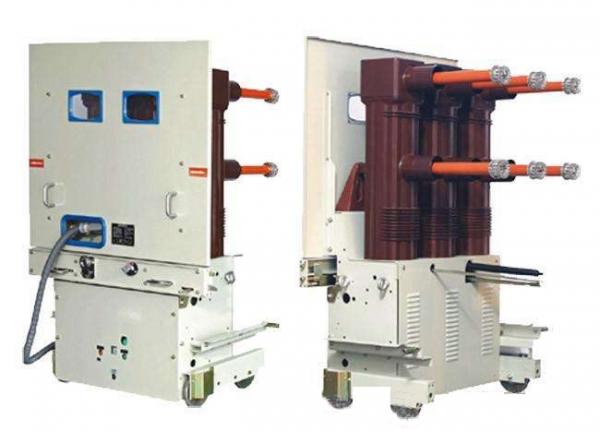 ZN85-40.5/1250-31.5户内交流高压真空断路器