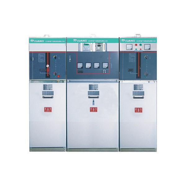 XGN15-12箱型固定式金属封闭环网开关设备