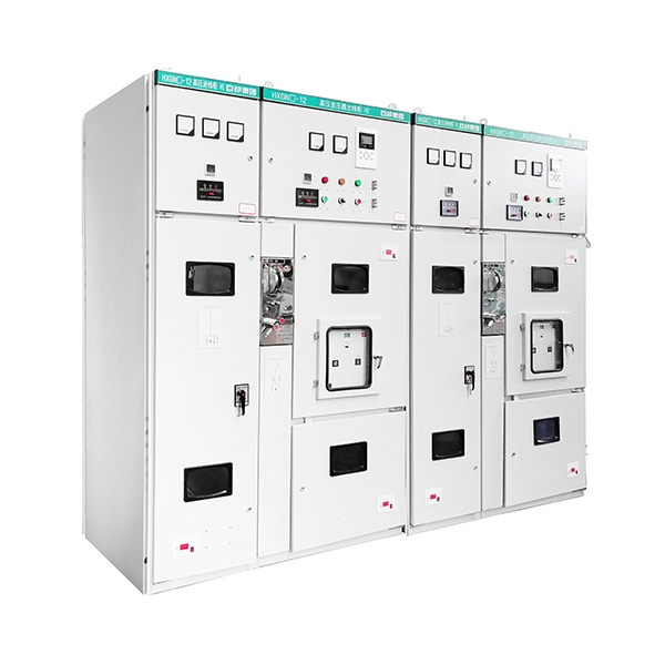 HXGN□-12箱型固定式金属封闭环网开关设备