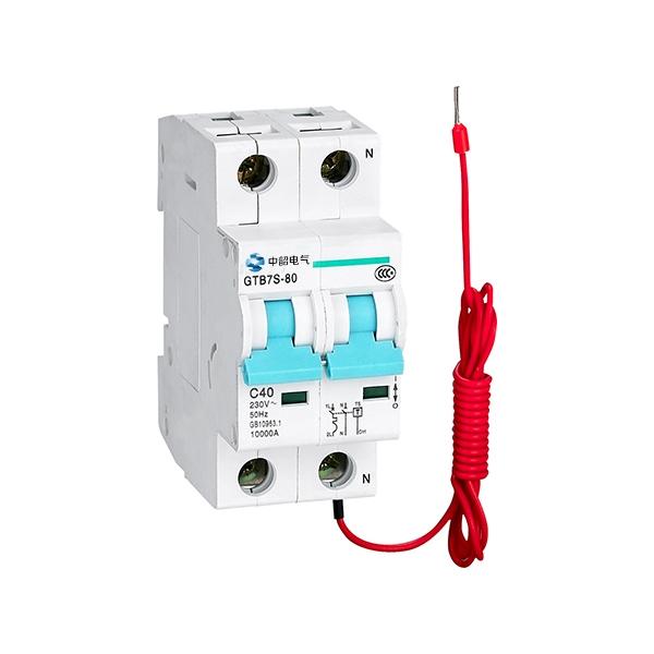 GTB7S系列电能表外置断路器