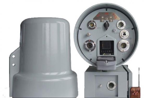 ZS-600D罩式智能馈线终端(FTU)